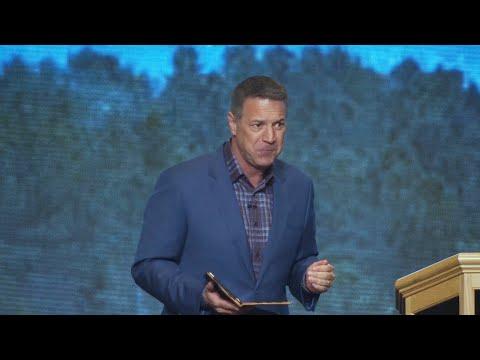 Orlando Gospel Truth Conference 2020: Day 2, Session 4 - Greg Fritz