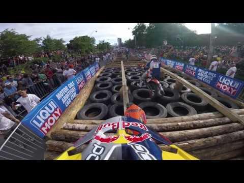 Red Bull Romaniacs Official Video: Jonny Walker POV Prologue 2017 - UCKAs7uC2txU0HQwmHUj9RMg