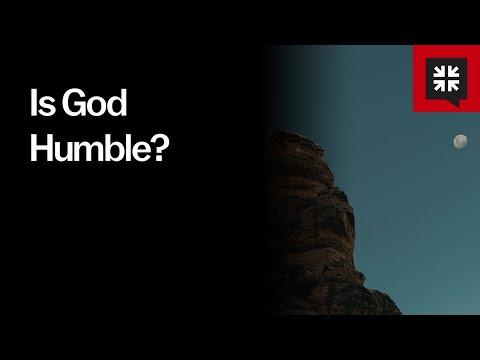 Is God Humble? // Ask Pastor John