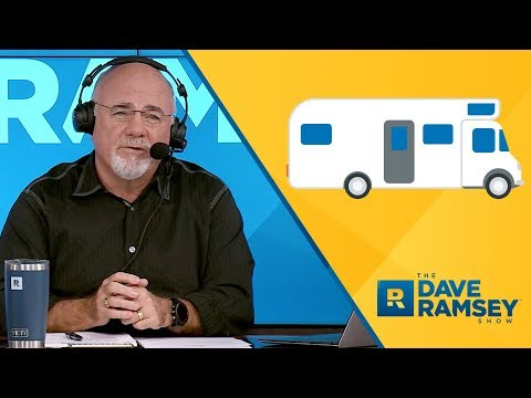 Should I Buy An RV Instead Of Renting?