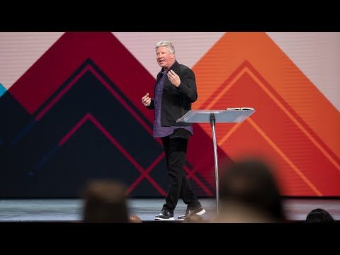 Pastor Robert Morris  Only God Can Cover Sin