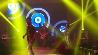 Hymn For Weekend Live - johnmpamei , Pop