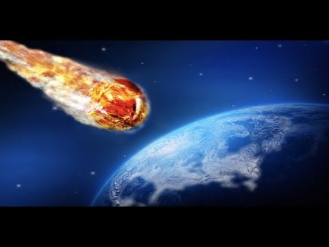 Breaking HUGE God Of CHAOS Asteroid Coming 2029