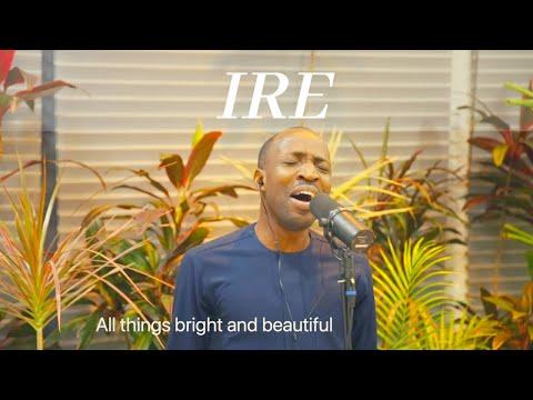 Dunsin Oyekan and TY Bello- IRE TI DE (Spontaneous Song)