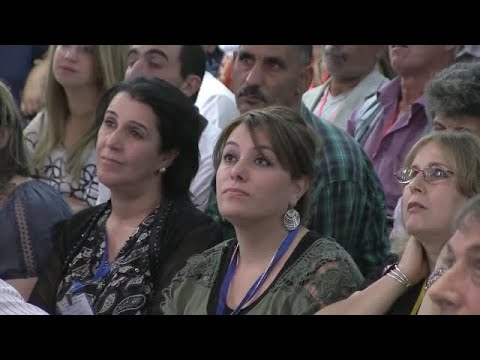 Go & Preach , Good News...Full Gospel Church , Algeria (English/Kabyle)