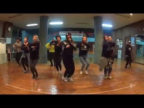 Wifey (Dance Practice Version)