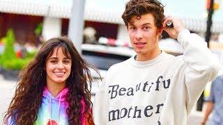 Shawn Mendes & Camila Cabello Set to Perform at 2019 VMAs Together?