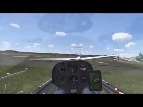 Condor V2 - Tchin Tchin Race 25.03.2019 (VR)