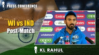 Opening the batting is more comfortable and easier for me - KL Rahul