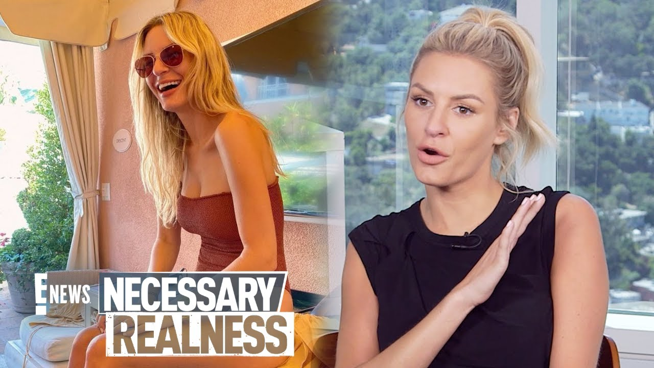 "Necessary Realness: Best of Summer ""Morgan-isms""   E! News"