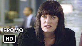 Criminal Minds CBS Promos - Television Promos