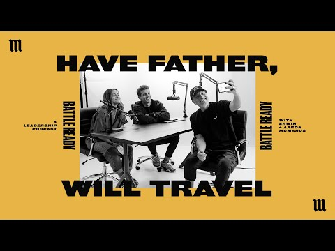HAVE FATHER, WILL TRAVEL  Battle Ready - S03E07