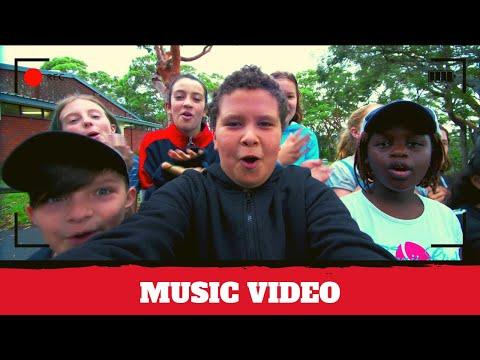 Ask Seek Knock - ft. Summer Camp Kids (Official Video)