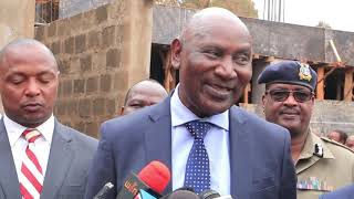 AUDITOR GENERAL ROBERT OUKO ACCUSE MPS OF DELAYING APPROVING OF AUDITED BILLS!