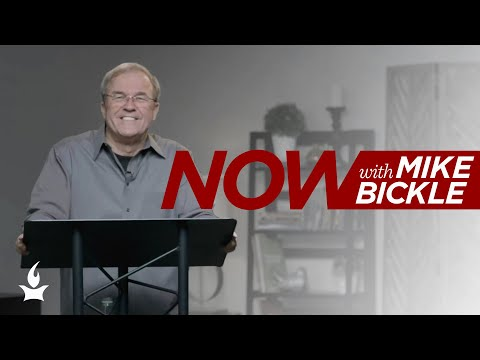 Now with Mike Bickle  Episode 22  Jesus Government Will Increase Forever (Isaiah 9)