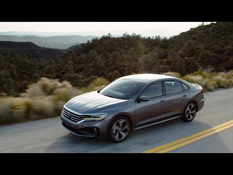 Volkswagen   2020 VW Passat - UC5vFx0GahDIWLMFm5j2_JZA