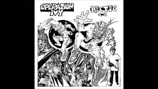 Operation Ivy - Hectic (Full EP)