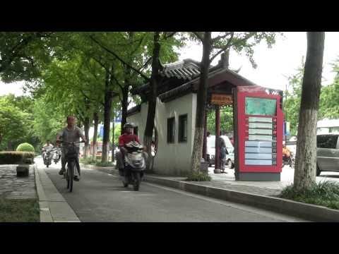 Travel China by Train -Shanghai-Hangzhou-Suzhou HD - UC9I9RGyFX-8EGffrKgFAfIw