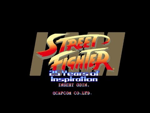 I Am Street Fighter - 25th Anniversary Documentary - UCVg9nCmmfIyP4QcGOnZZ9Qg