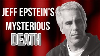 What Really Happened in Jeffery Epstein's Prison Cell? DOJ Should Answer for His Death! | Tom Fitton