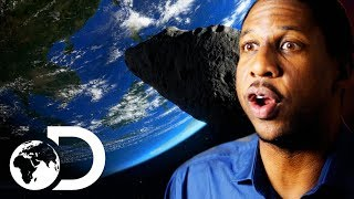 Huge Asteroid Impact Will One Day Extinguish Most Life On Earth | Strip The Cosmos
