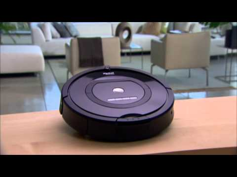 Roomba® 700 series: Getting started - UC2HmmcBwx_adYuSncYBX4PQ