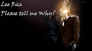 Please tell me Why? - leerice500places , HipHop