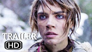 CARNIVAL ROW Official Trailer #3 (NEW, 2019) Cara Delevingne, Orlando Bloom, Fantasy Series HD