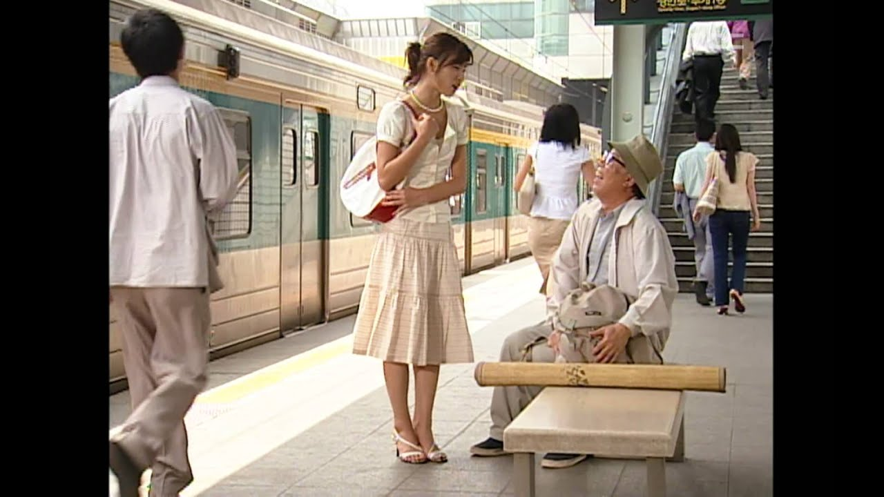 Something About 1%, 1회, EP01 #01
