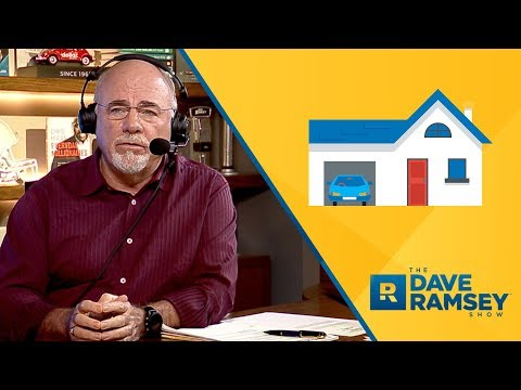Buying vs Renting A Home - Dave Ramsey Rant