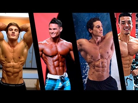 AESTHETICS !!! - Fitness and Bodybuilding Motivation - UCKUX3t4VpET38RcAQnIVO4w