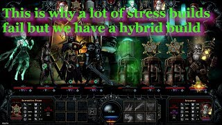 Iratus Lord of the Dead - Second boss - The Inventor defeated Strategy - More Pain