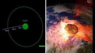 Asteroid Warning! ESA's Chilling Imminent Earth-Strike Prediction! Mission to PUSH AWAY Asteroid!