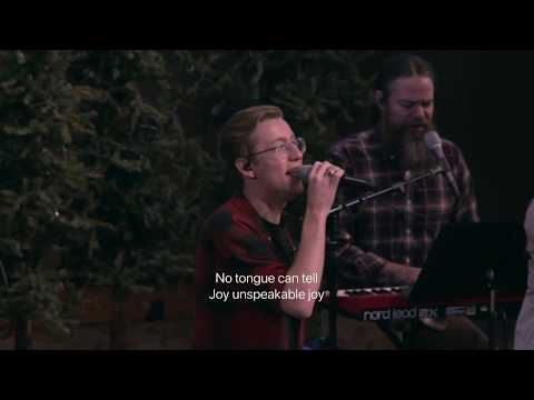 Charis Bible College - Charis Worship - December 12, 2018