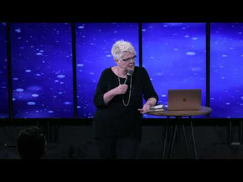 The Power Of Testimony // Patricia King // Shiloh Fellowship