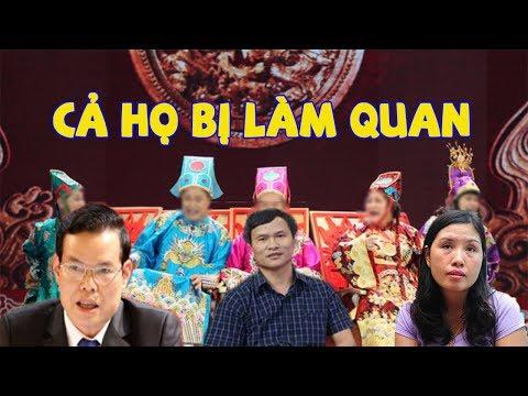 Bí thư Hà Giang Triệu Tài Vinh buồn