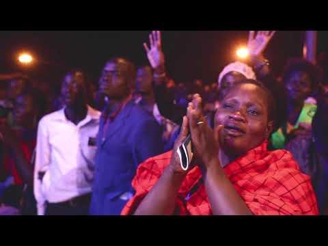 Kisumu, Kenya Crusade - Day 3