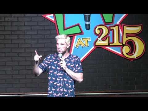 lending Money | Stand Up Comedy | Steven Briggs