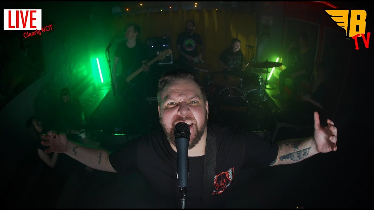 BOKASSA – So Long, Idiots! (Official Video) | Napalm Records