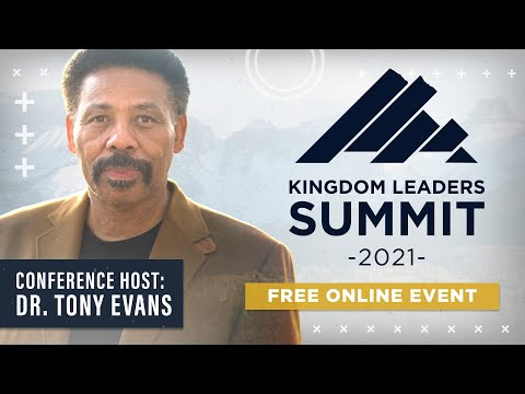Are You Ready to Make an Impact? - Kingdom Leaders Summit 2021