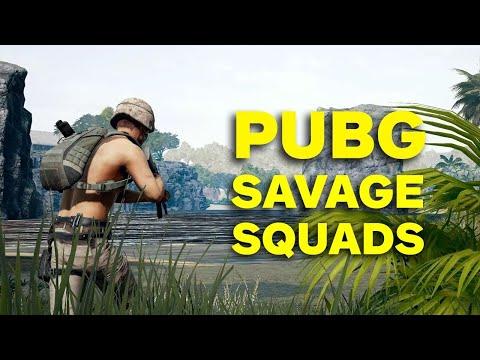 PUBG: Savage Squads Chicken Dinner Montage - UCKy1dAqELo0zrOtPkf0eTMw