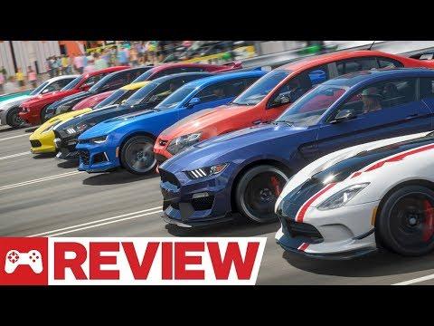 Forza Horizon 4 Review - UCKy1dAqELo0zrOtPkf0eTMw