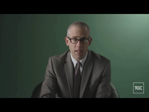 Kevin DeYoung on Heroes in Pastoral Ministry