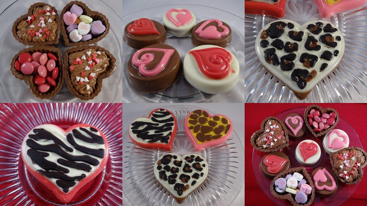 Candy Melt Demo 11 3 Wilton Valentine S Day Molds Audiomania Lt