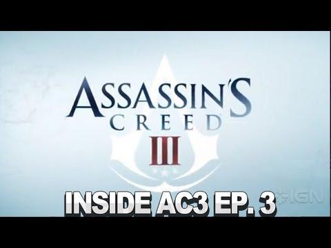 Inside Assassin's Creed III - Episode 3 - UCKy1dAqELo0zrOtPkf0eTMw