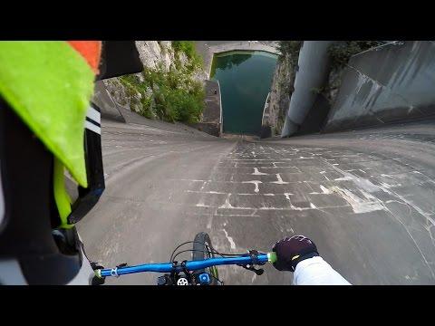 GoPro: Primož Ravnik - Damp 8.28.15 - Bike