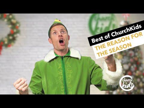 ChurchKids: The Reason for the Season