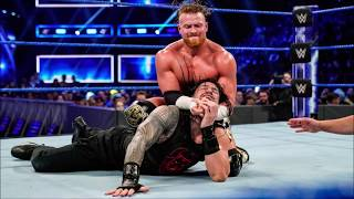 Will WWE Capitalize on Buddy Murphy's Momentum From SmackDown Live?