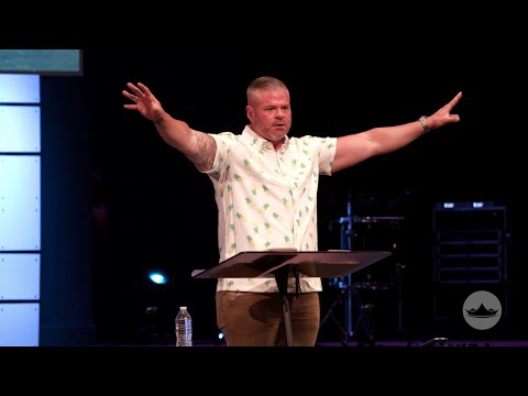 (Message) Walking in Newness of Life (Water Baptism Service)  5.30.21