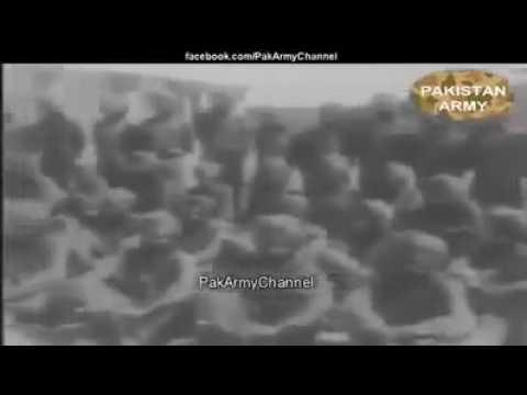 Air Marshal Muhammad Ayub Khan Ki 6th September, 1965 Ki Yadgar Taqreer
